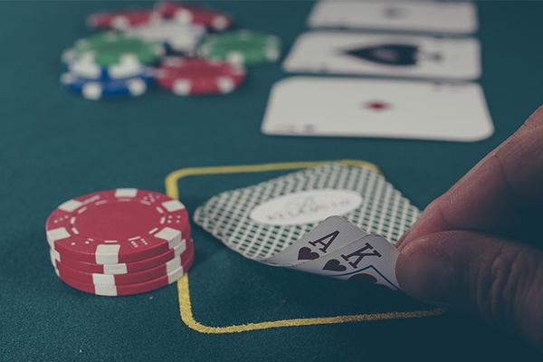 Casino-cards